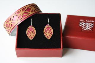 Cuff and Earring Sets